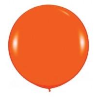Италия Gemar 80 см.  оранжевый 04