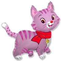Мой милый котенок (розовый)