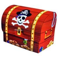 Сундук пирата ( 6шт )